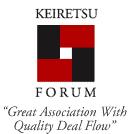 Deal Screening (Keiretsu Forum) @ Fox Mandal